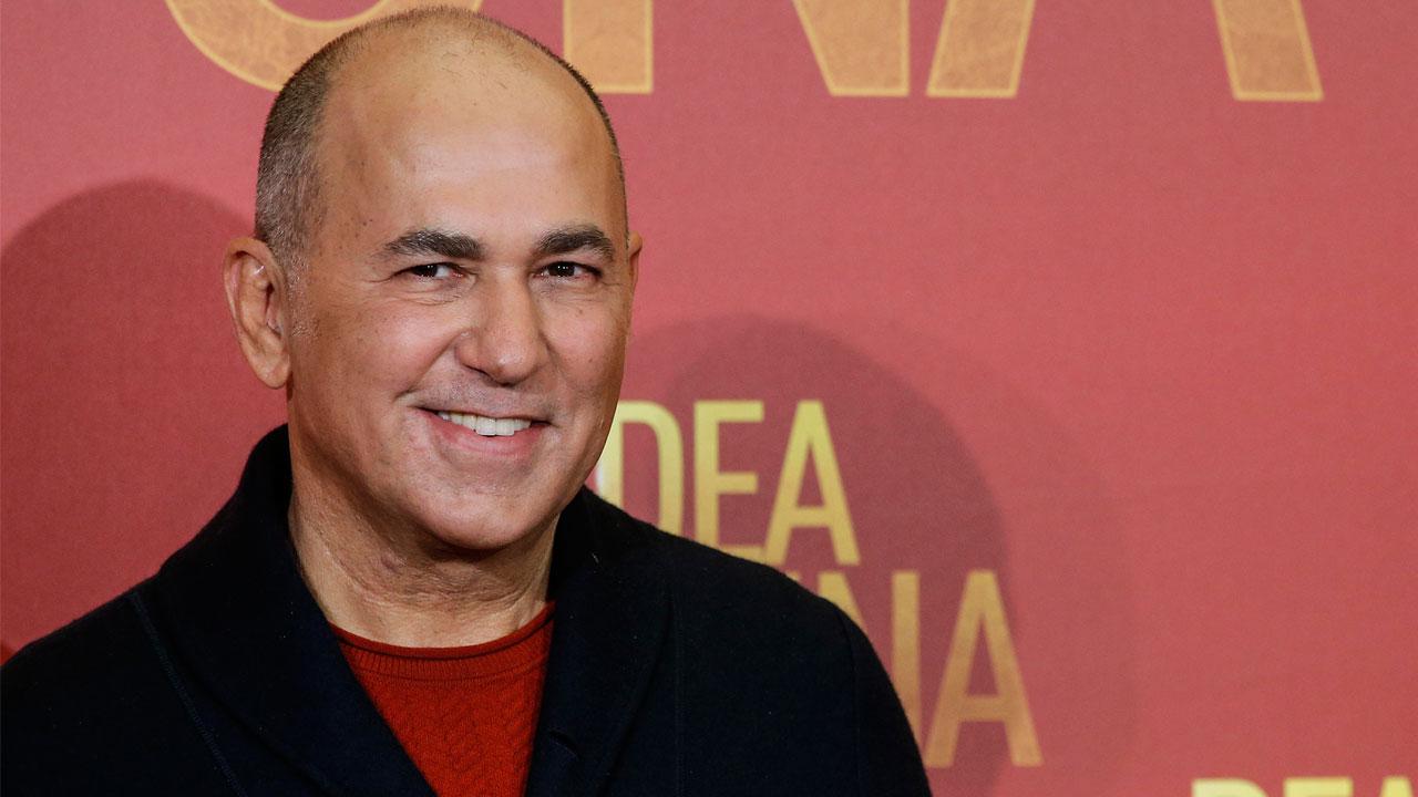 In foto Ferzan Ozpetek (61 anni) Dall'articolo: Ferzan Ozpetek: «Io mi innamoro dei miei attori».