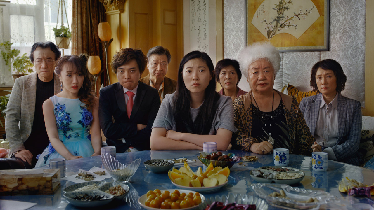 The Farewell, non è mai veramente un addio. Guarda l'inizio del film