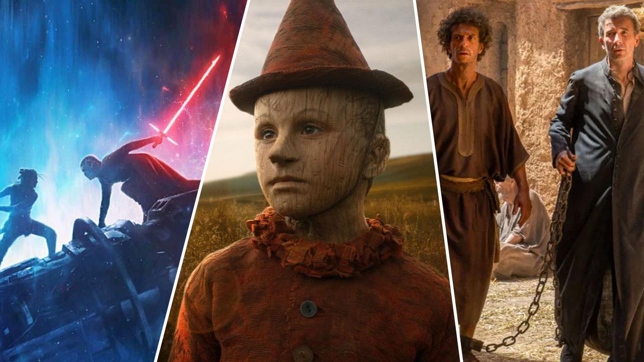 Star Wars ancora primo in attesa delle feste