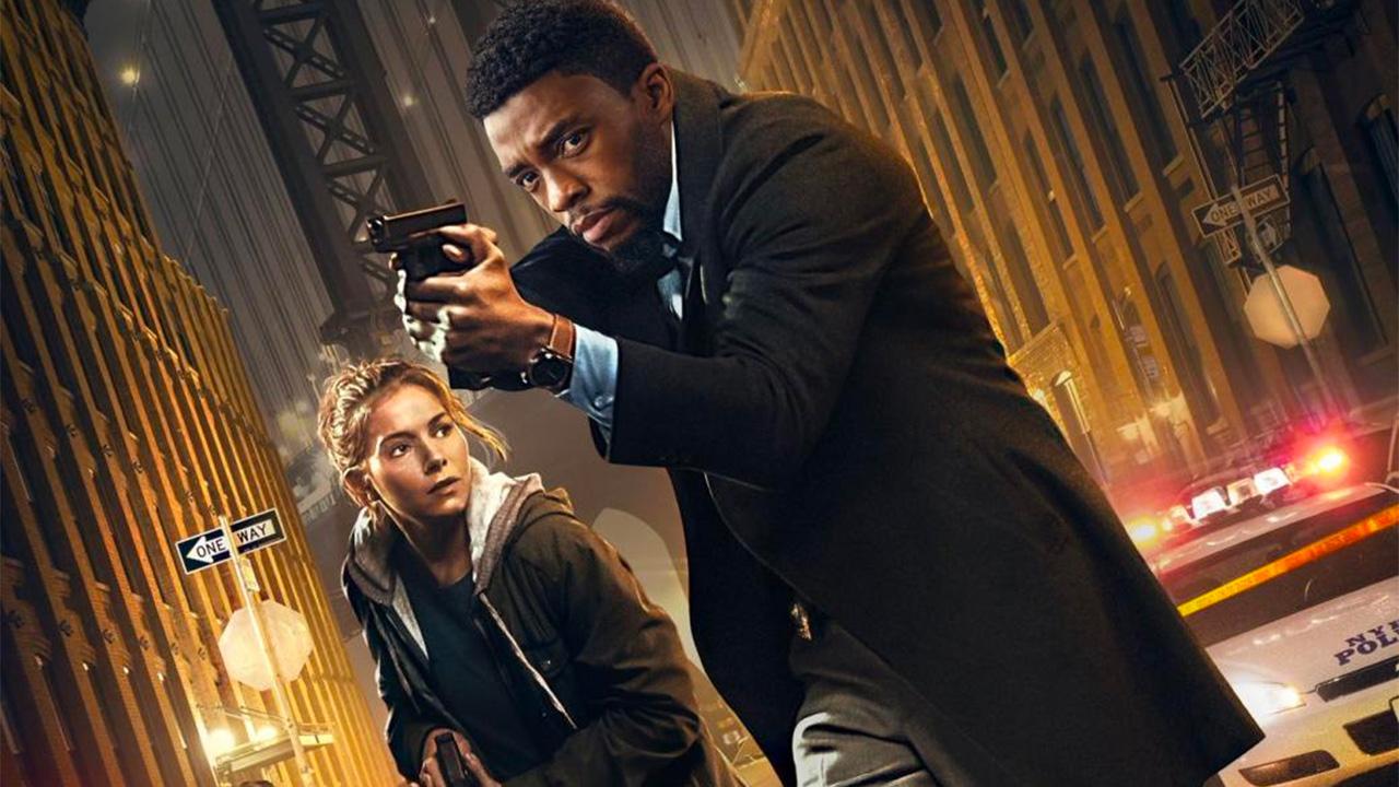 -  Dall'articolo: City of Crime, una serrata caccia all'uomo sull'isola di Manhattan.