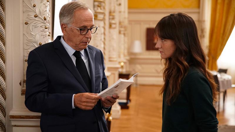 In foto Fabrice Luchini (69 anni) Dall'articolo: Alice e il sindaco, il trailer italiano del film con Fabrice Luchini.