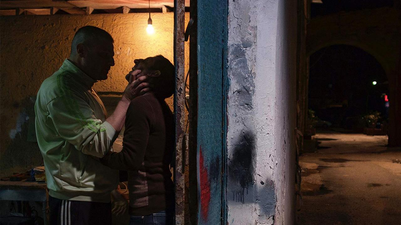 In foto Marcello Fonte (43 anni) Dall'articolo: Stasera in Tv: i film da non perdere di sabato 11 gennaio 2020.