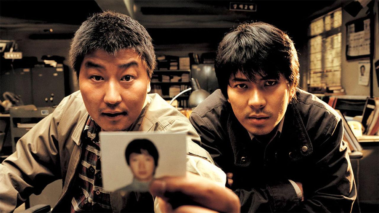 -  Dall'articolo: Memorie di un Assassino - Memories of Murder, da giovedì 13 febbraio al cinema.