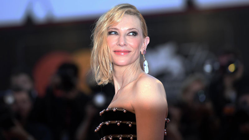 Venezia 77, Cate Blanchett sarà presidente di giuria