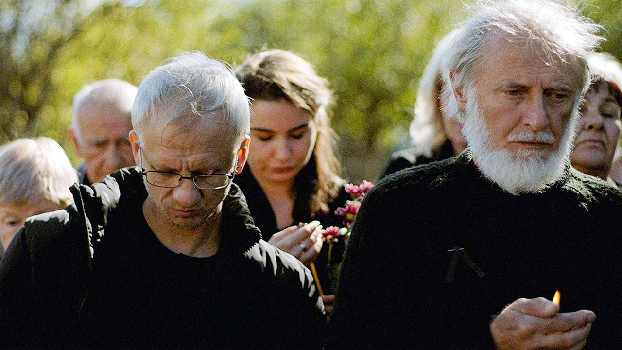 31. Trieste Film Festival, vince Il padre?di Grozeva e Valchanov