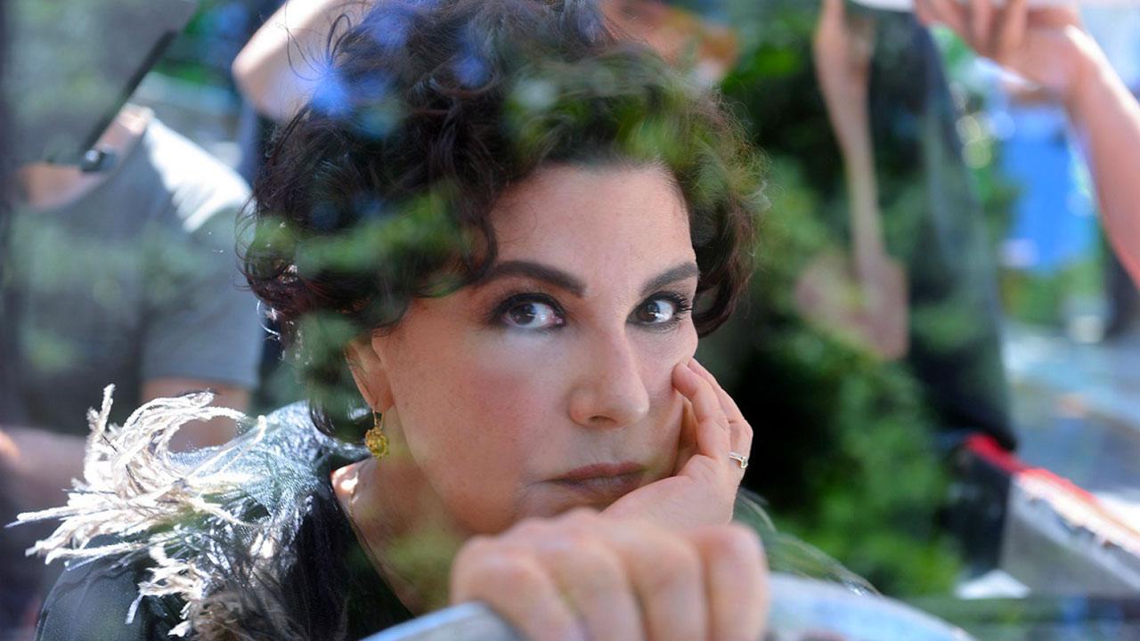 In foto Licia Maglietta (67 anni) Dall'articolo: La Prima Donna, dal 5 al 7 ottobre al cinema.