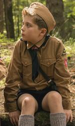 Nel giorno della memoria Jojo Rabbit sale al secondo posto del box office