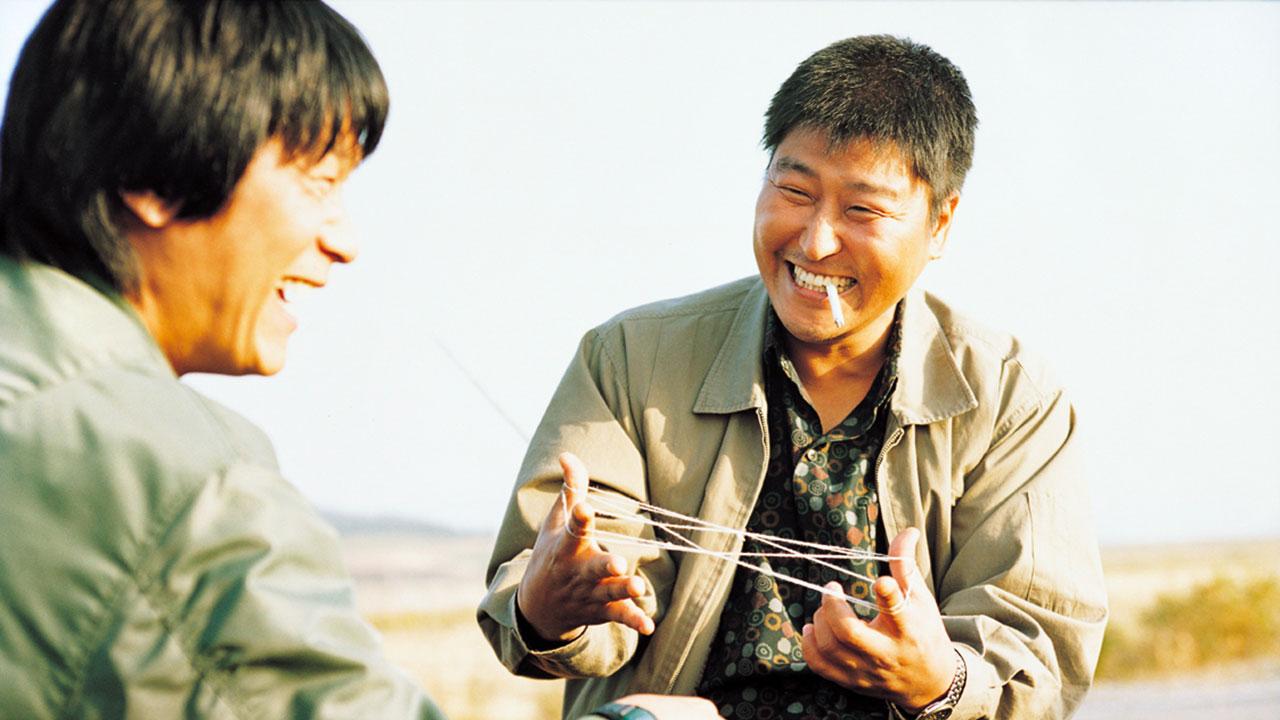 In foto Song Kang-ho (54 anni) Dall'articolo: Memorie di un assassino - Memories of Murder, il trailer italiano del film [HD].