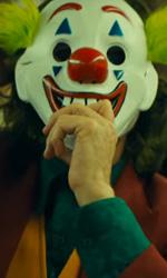 In foto Joaquin Phoenix (46 anni) Dall'articolo: Joker, su IBS il DVD del film candidato a 11 premi Oscar.