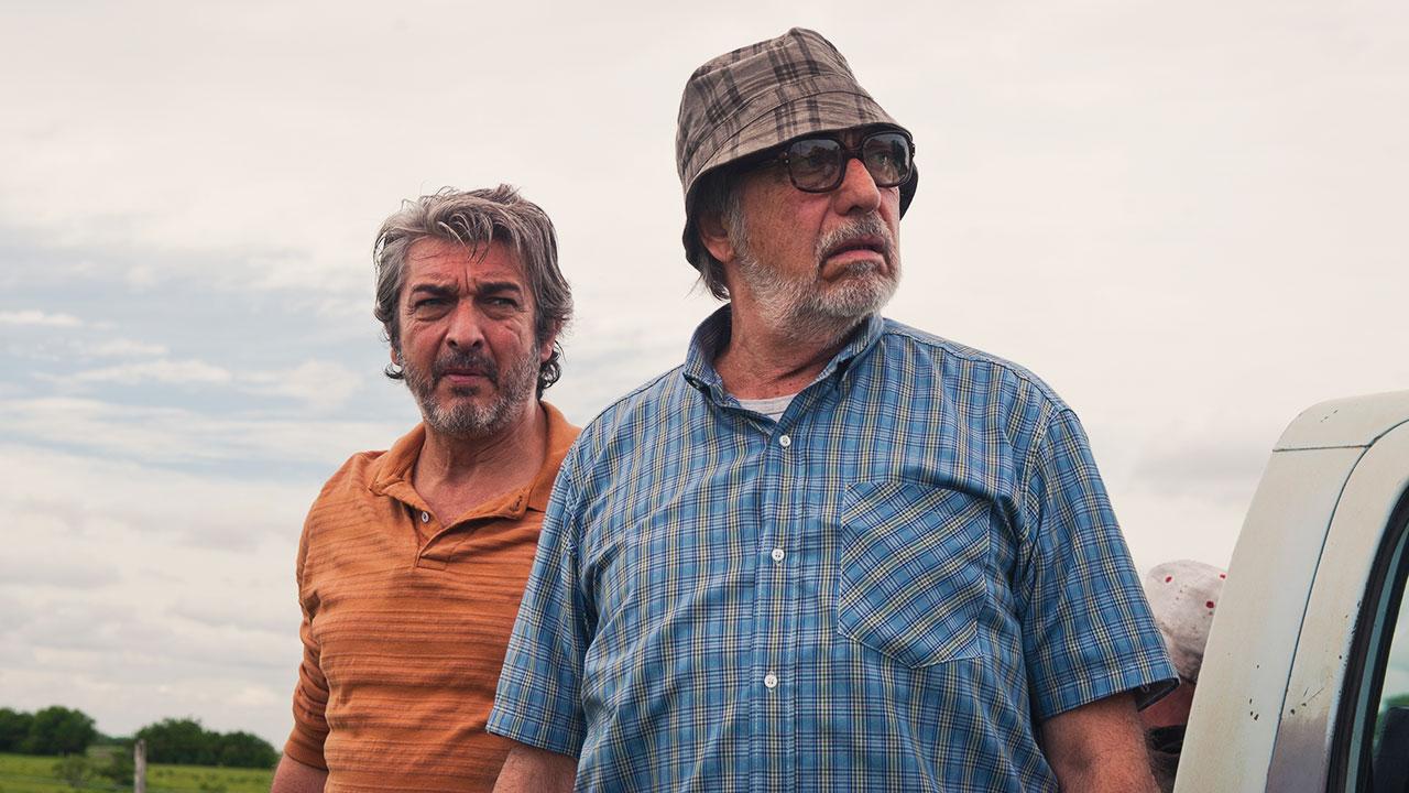 -  Dall'articolo: Criminali come noi, la risposta argentina a Ocean's Eleven.