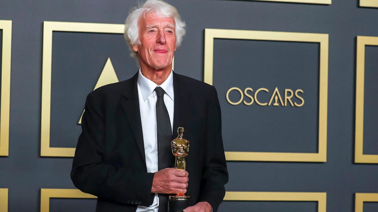 -  Dall'articolo: Roger Deakins  Miglior fotografia per 1917 - Oscar 2020.