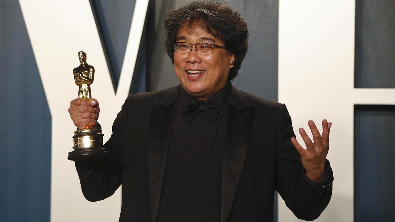 -  Dall'articolo: Parasite è il Miglior film internazionale - Oscar 2020.