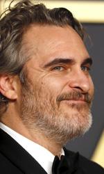 In foto Joaquin Phoenix (46 anni) Dall'articolo: Joaquin Phoenix - Una danza da Oscar.