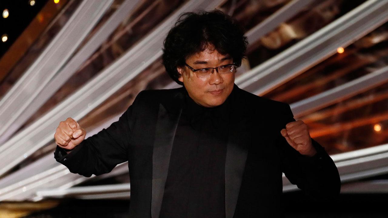 In foto Bong Joon-ho (51 anni) Dall'articolo: Bong Joon-ho, autore di moderne fiabe nere.