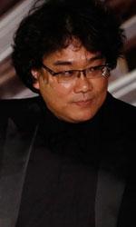 In foto Bong Joon-ho (52 anni) Dall'articolo: Bong Joon-ho, autore di moderne fiabe nere.