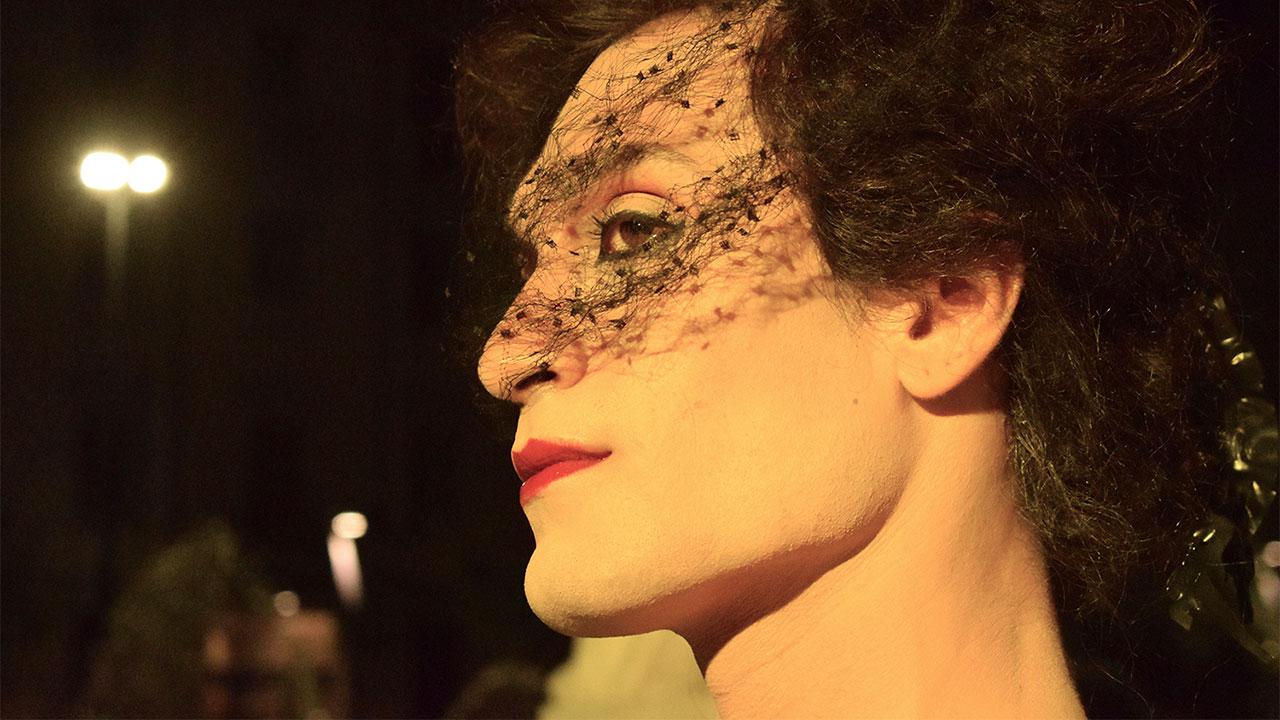 In foto Nicola Di Benedetto Dall'articolo: Gli anni amari, da giovedì 2 luglio al cinema.