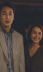 In foto Lee Sun-kyun Dall'articolo: Effetto Oscar per Parasite: il film vola al 2° posto del box office.