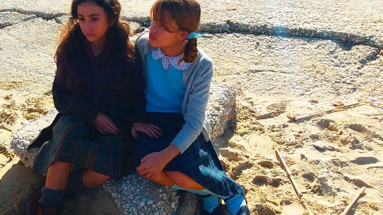 -  Dall'articolo: Picciridda - Con i piedi nella sabbia, il trailer ufficiale del film [HD].