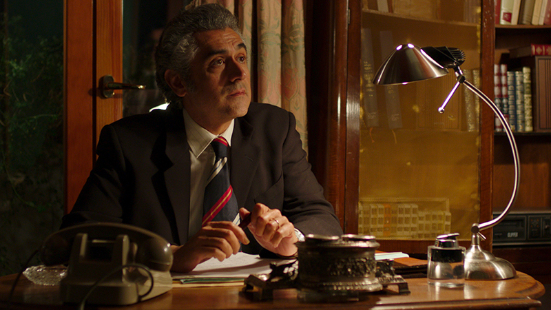 Il delitto Mattarella, il trailer ufficiale del film