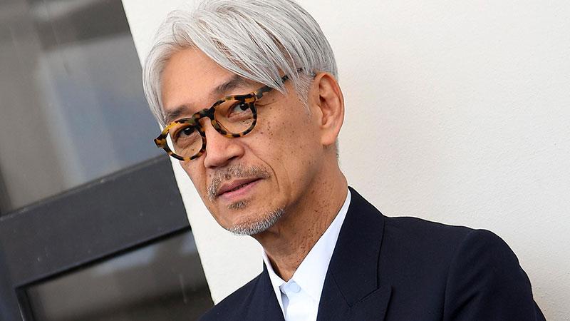 Il Locarno Film Festival omaggia Ryuichi Sakamoto con il Vision Award