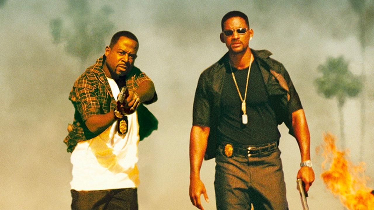 In foto Martin Lawrence (56 anni) Dall'articolo: Bad Boys for Life torna sulla vetta di un box office in chiara difficoltà.
