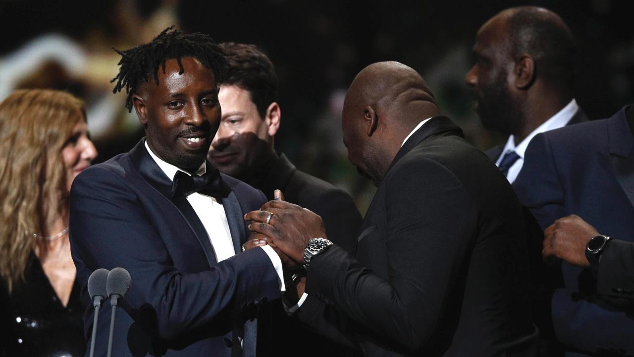 -  Dall'articolo: I miserabili vince i César 2020. Polemiche e scontri per Polanski.