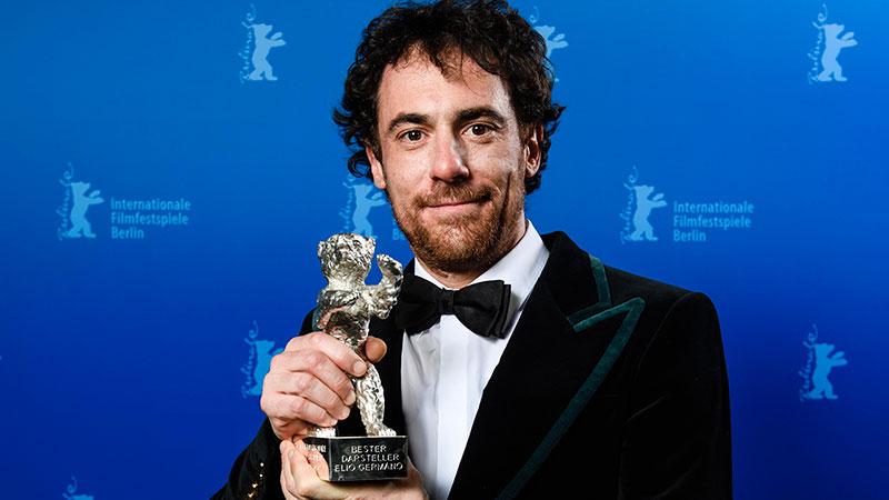 Berlinale 2020, Elio Germano vince il premio come Miglior Attore per Volevo nascondermi
