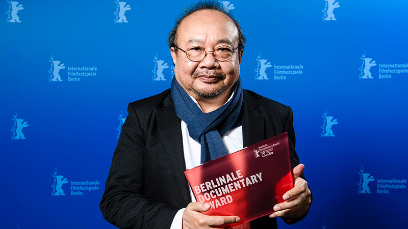 Berlinale 2020, Irradiated vince il Premio come Miglior Documentario
