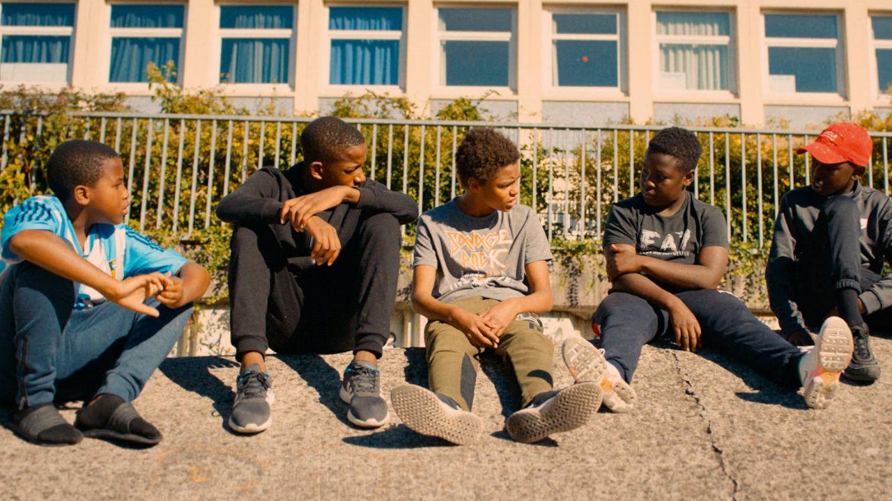 -  Dall'articolo: I Miserabili, il trailer ufficiale italiano del film di Ladj Ly [HD].