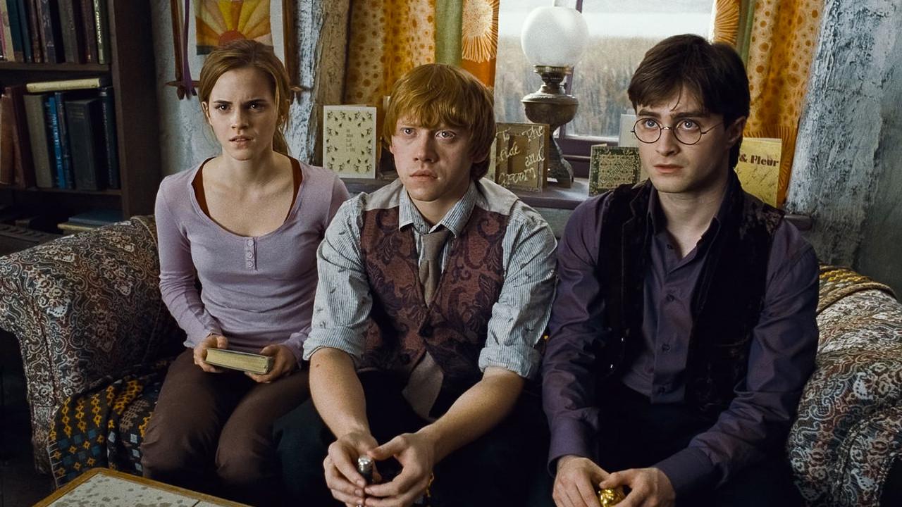 Harry Potter e i doni della morte, la prima parte del gran finale di una saga indimenticabile