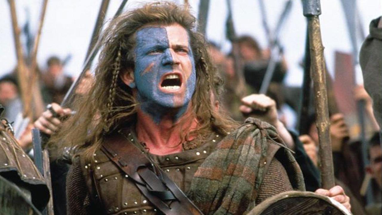 In foto Mel Gibson (64 anni) Dall'articolo: Stasera in TV: i film da non perdere di sabato 23 maggio 2020.