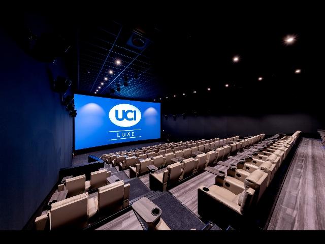 Uci Cinemas, riapertura sarà graduale e in piena sicurezza ...