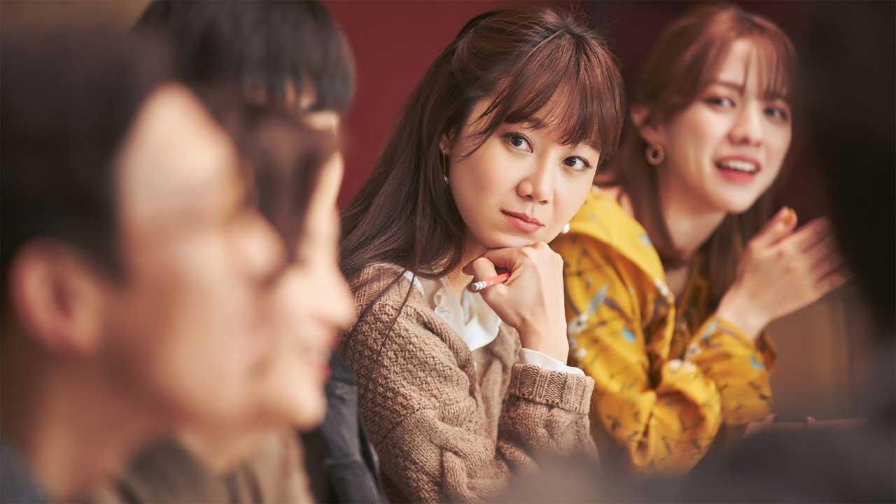 Crazy Romance, al FEFF20 una love story coreana ad alta gradazione alcolica