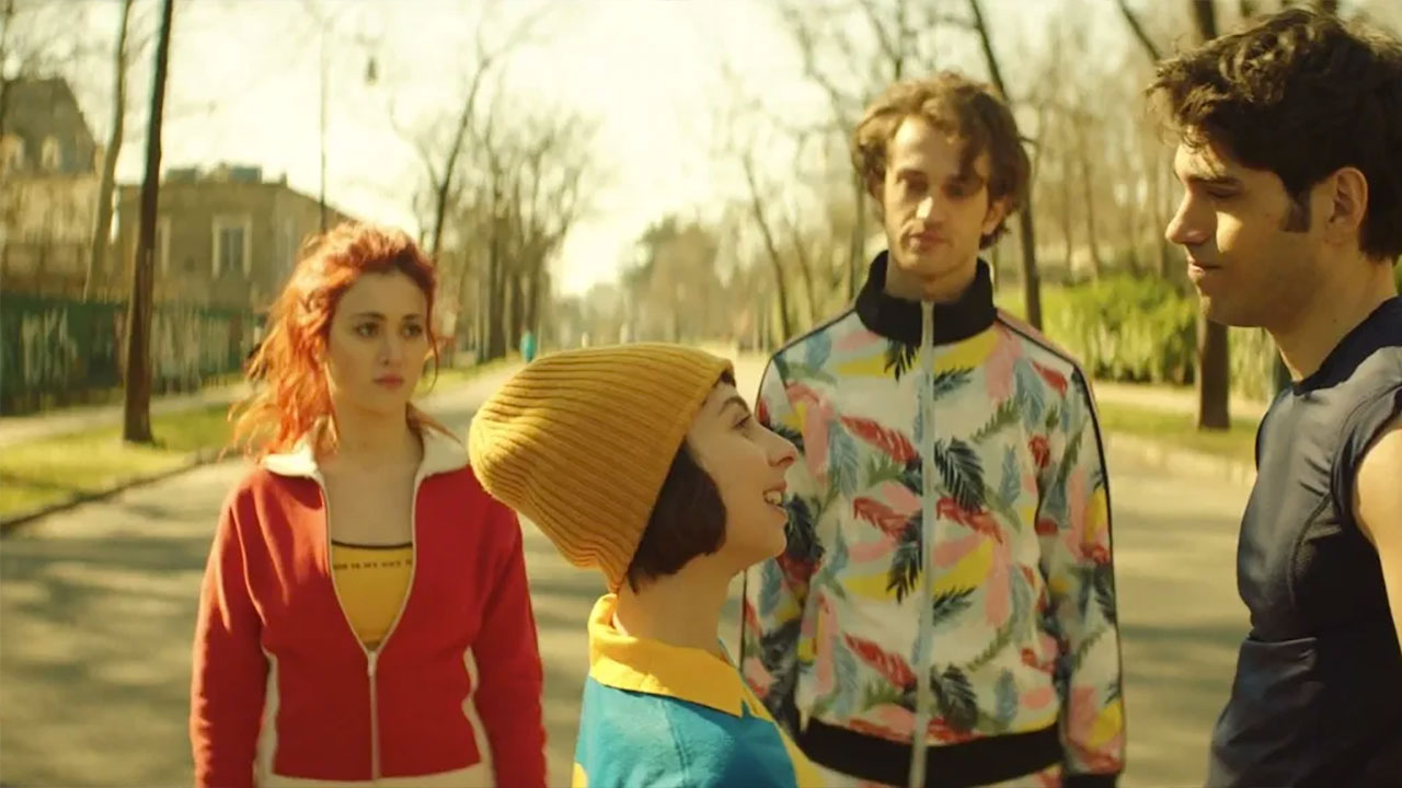 Sul più bello, il teaser trailer del film [HD] - MYmovies.it