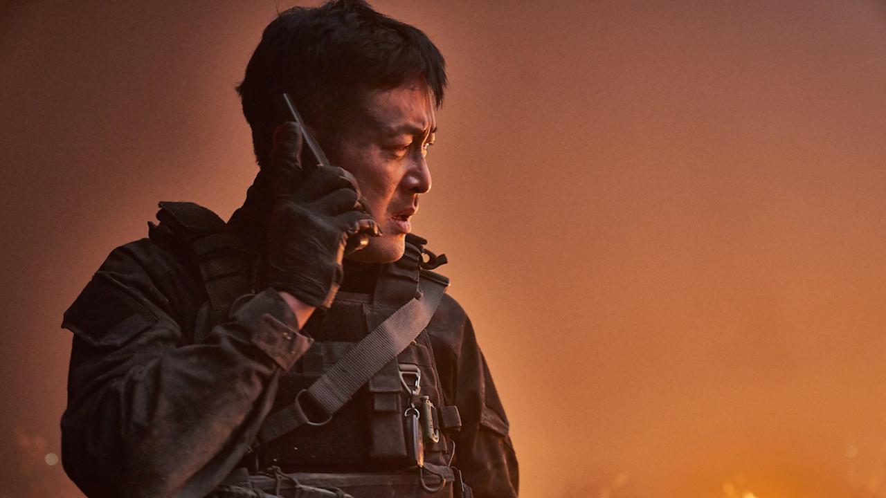 Ashfall, il disaster-movie sudcoreano aprirà l'edizione digitale del FEFF