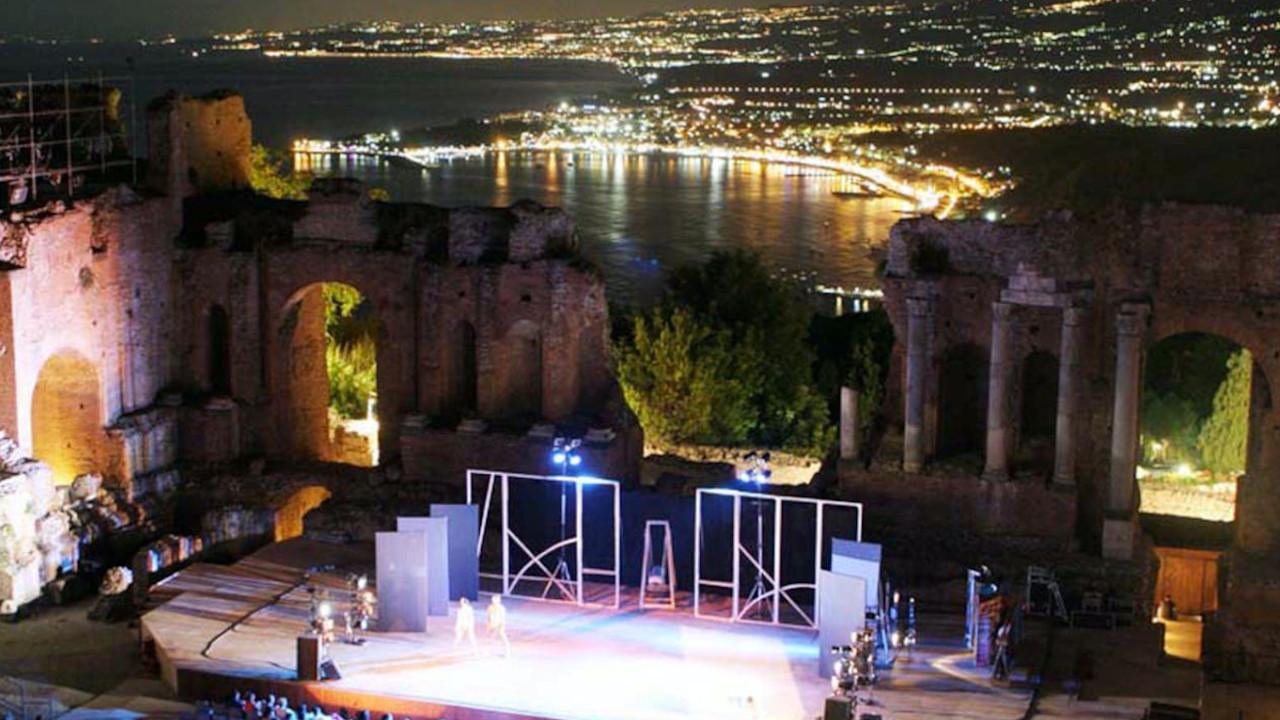Taormina Film Festival, la 66a edizione va in streaming su MYmovies