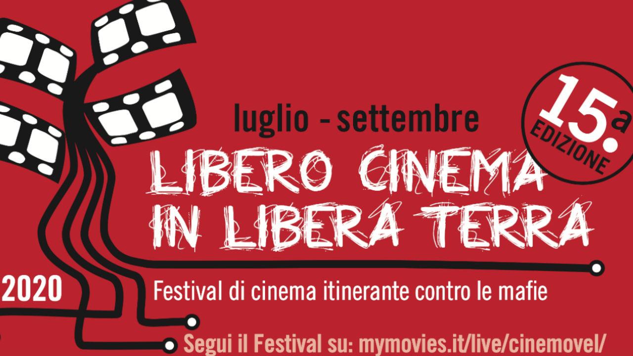 Libero Cinema in Libera Terra 2020, tre serata nella piazza virtuale di MYmovies