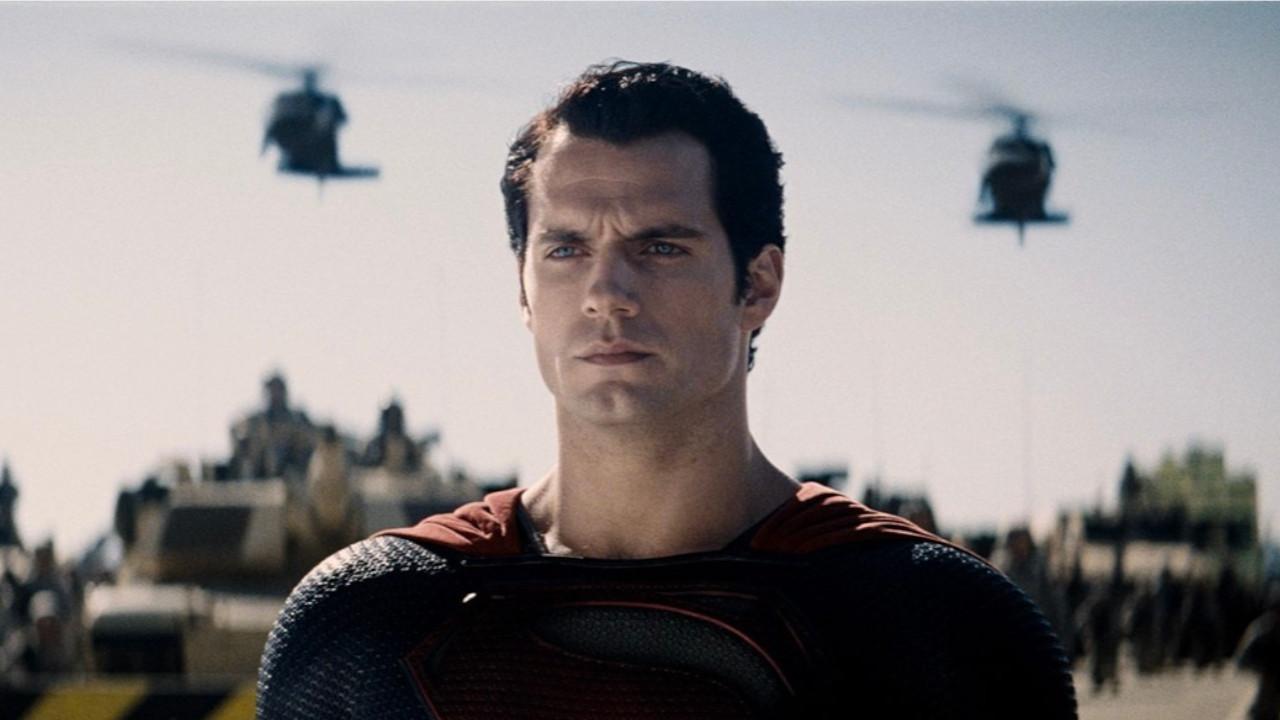 L'uomo d'acciaio, il ritorno di Superman sul grande schermo