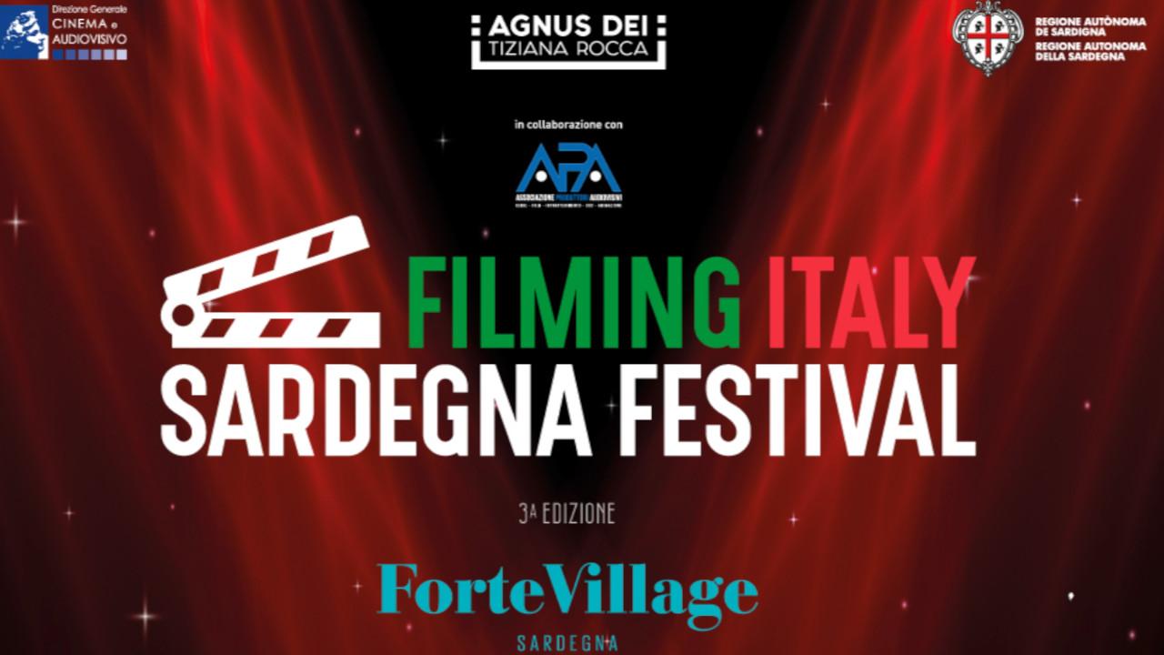 Filming Italy Sardegna Festival, una terza edizione all'insegna della multimedialità