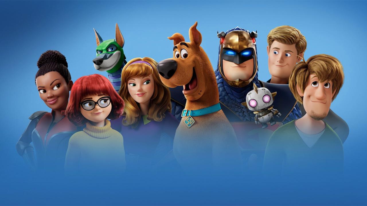 Scooby!, origin story sentimentale di un'amicizia indissolubile