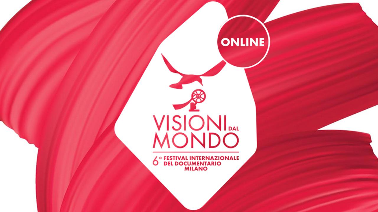 Visioni dal mondo si rinnova, dal 17 al 21 settembre in un'inedita versione online