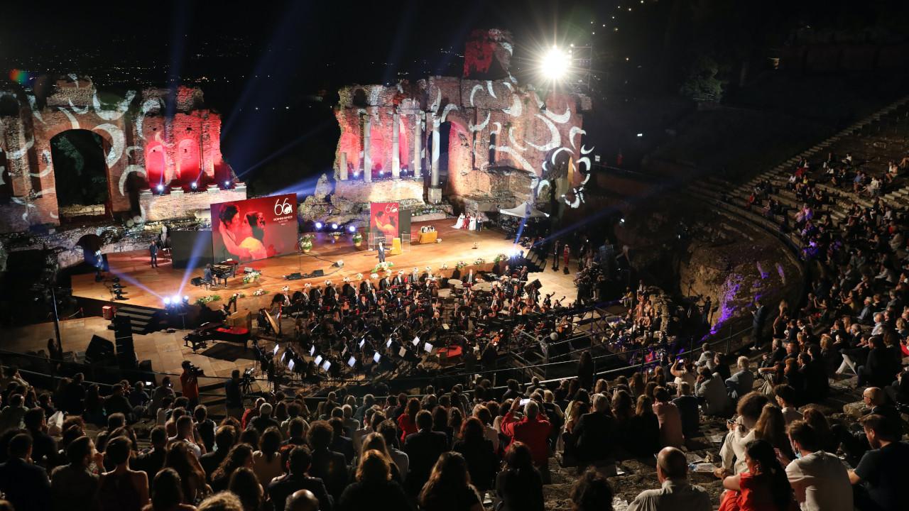 Taormina Film Fest, il bilancio dell'edizione 2020