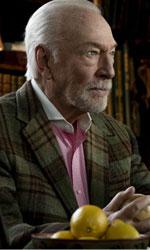 In foto Christopher Plummer (92 anni) Dall'articolo: Cena con delitto si prende la vetta del box office.