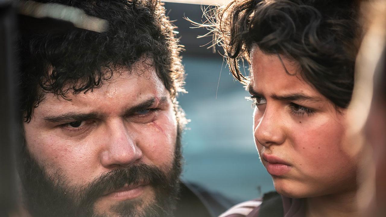 In foto Salvatore Esposito (35 anni) Dall'articolo: Spaccapietre, il teaser trailer del film [HD].