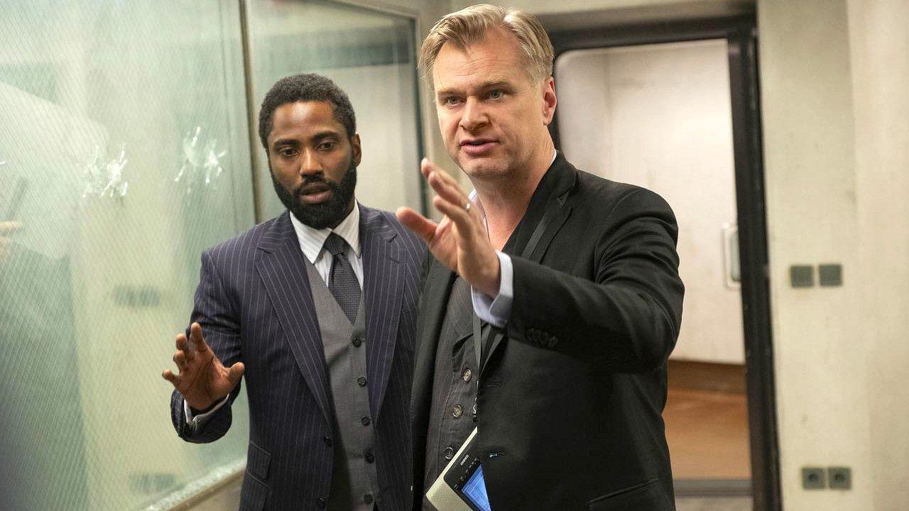 Tenet, sarà l'ennesimo successo al box office per Christopher Nolan?