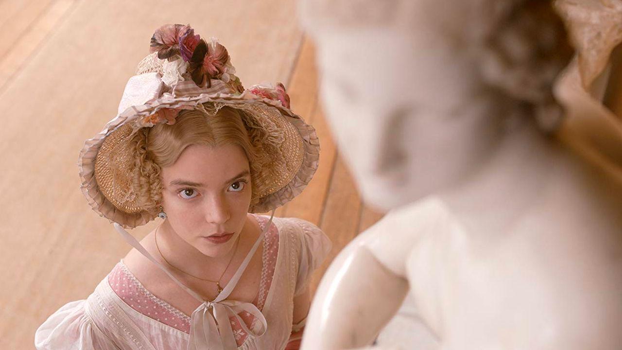 Emma, su IBS il DVD della nuova trasposizione del classico di Jane Austen