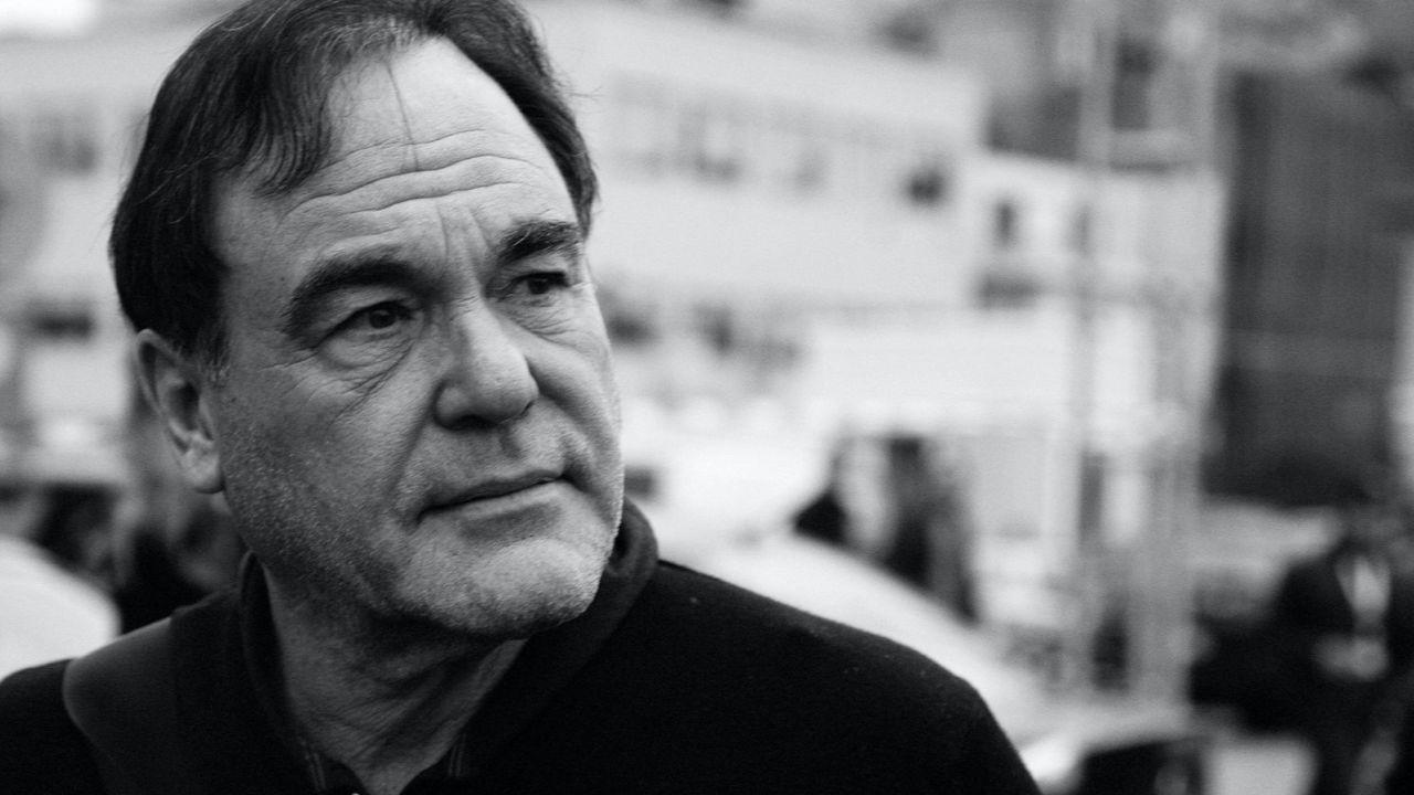 Pesaro 2020, Oliver Stone protagonista di un evento in piazza