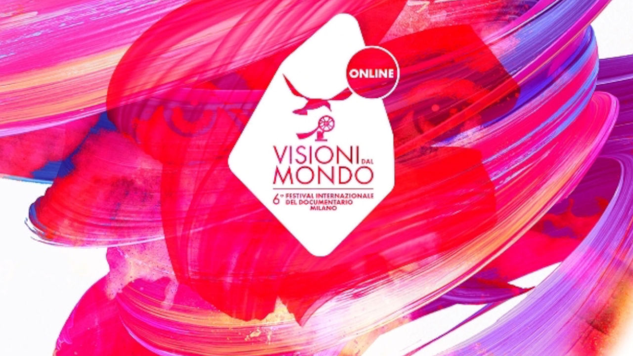 Visioni dal Mondo 2020, un'edizione innovativa dal 17 al 21 settembre