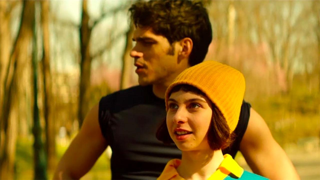 Sul più bello, il trailer ufficiale del film [HD ...