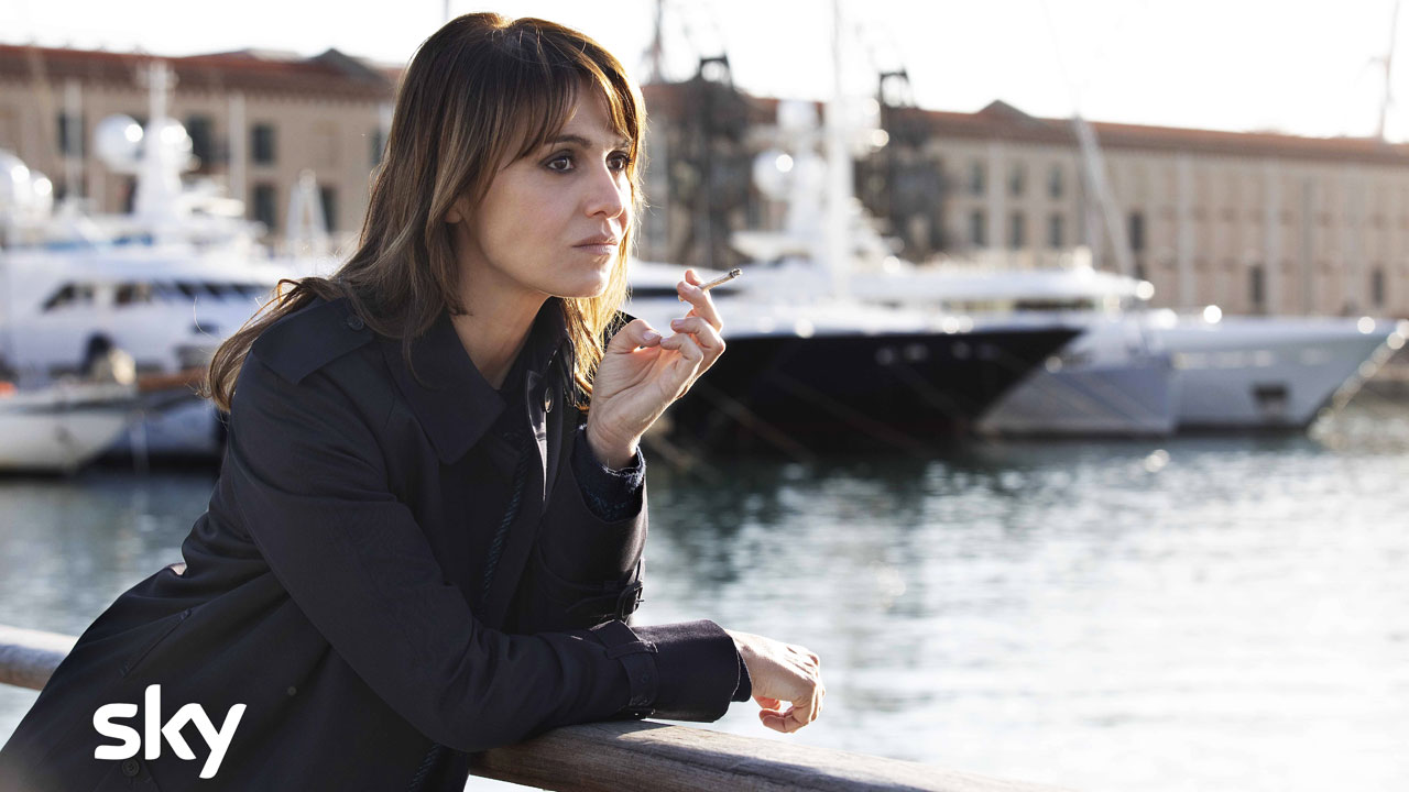 Paola Cortellesi non è solo un'attrice 'da commedia'. Petra ne è la conferma